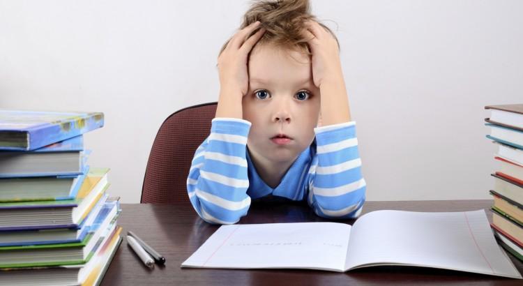lDéficits de aprendizagem na escola: sintoma ou reação?