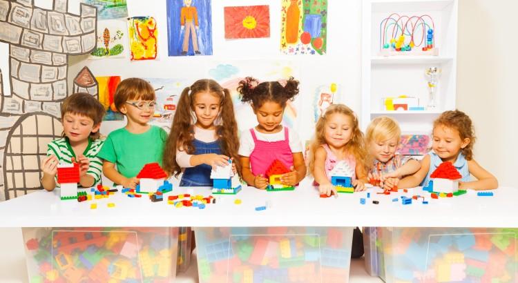 Brinquedoteca: autonomia no desenvolvimento da criança
