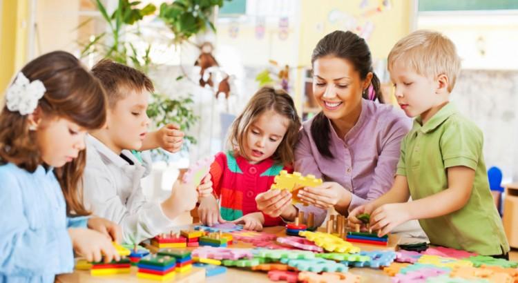 12 ideias de atividades para a sala de aula infantil