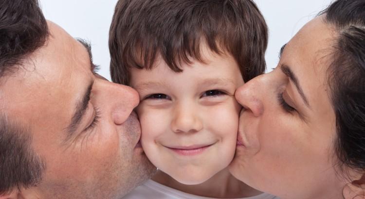7 Frases que os Pais devem dizer aos seus filhos