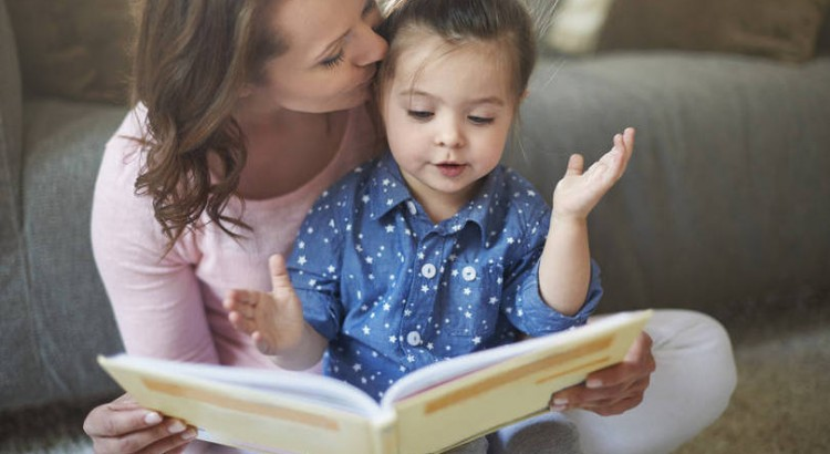 5 dicas para criar o hábito de leitura em crianças