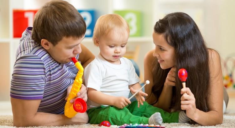 10 ideias para aulas de musicalização infantil