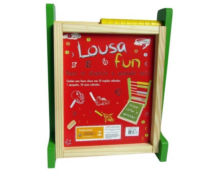 Lousa Fun