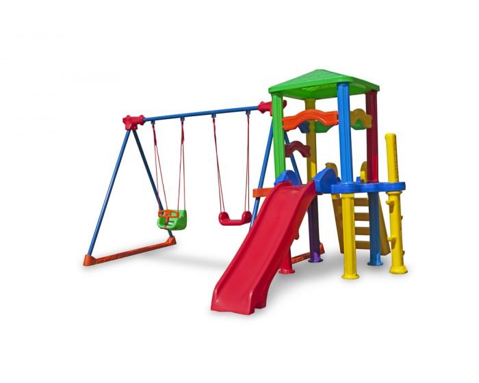 Playground Millenium