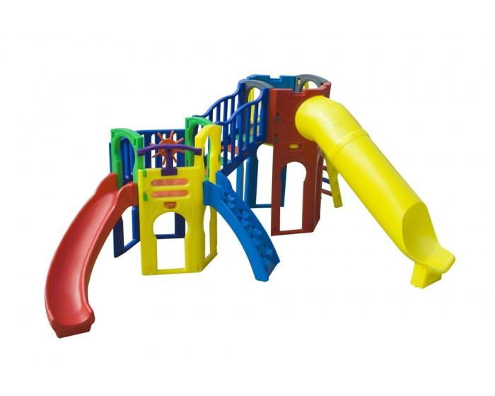 Playground Colúmbia