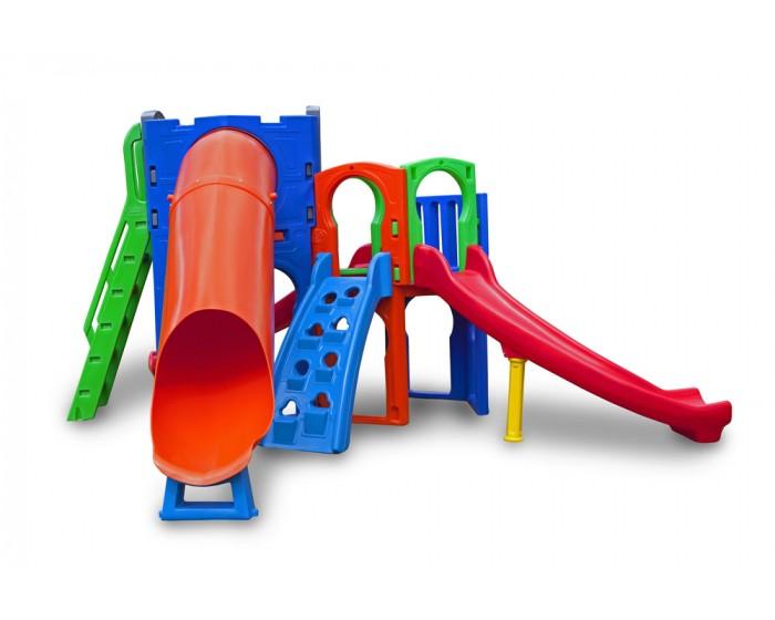 Playground Century