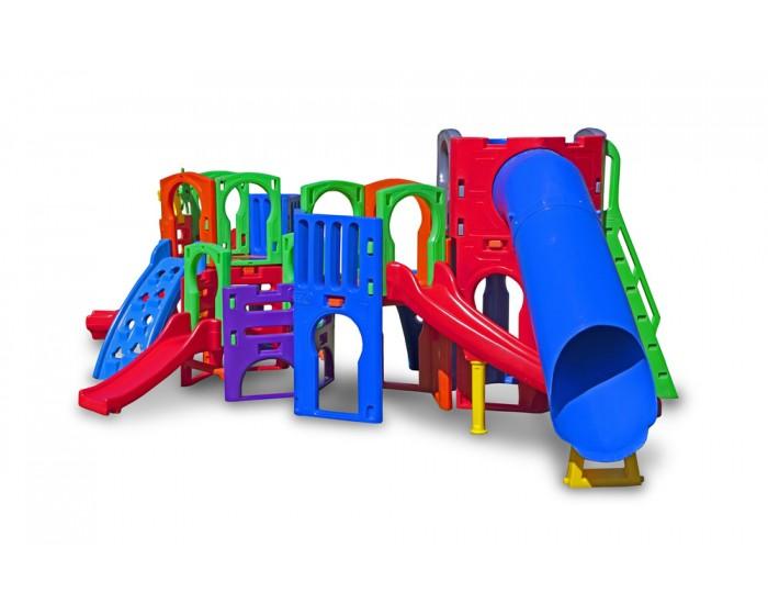 Playground Exclusive
