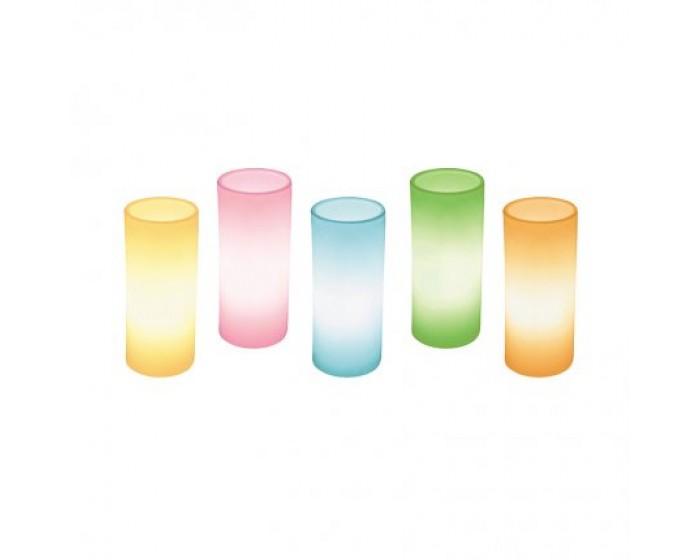 Luminária Tub