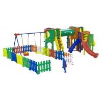 Playground Magnum