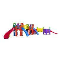 Playground Ômega
