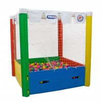 Piscina Competition 1,5m x 1,5m