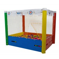 Piscina Competition 2,0m x 1,5m