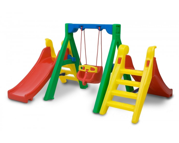 Playground Baby Play Plus