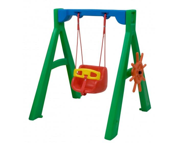 Playground Balanço Bebê com Suporte e Timão