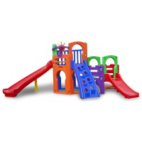 Playground Multiplay