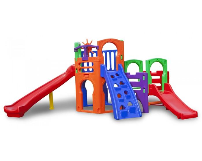 Playground Multiplay