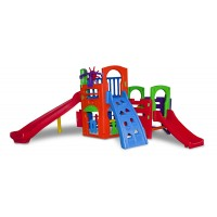 Playground Multiplay House