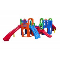 Playground Multiplay Plus