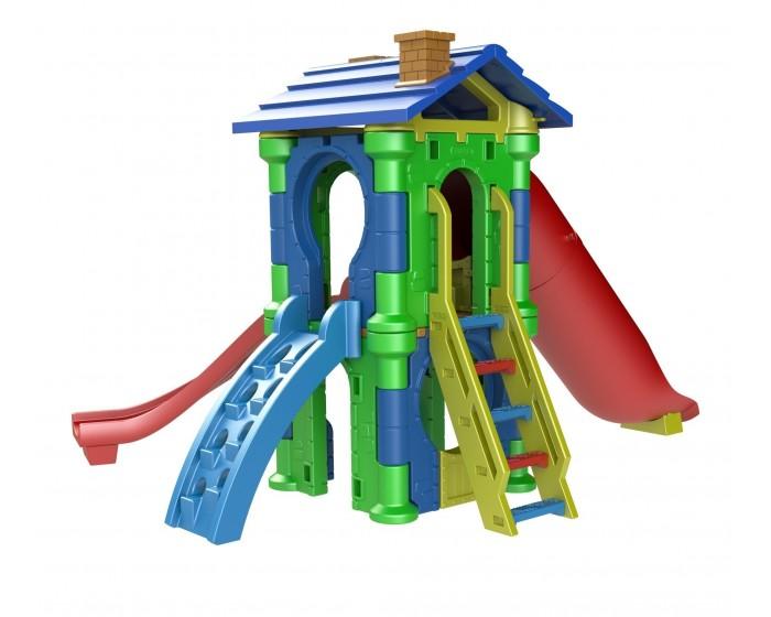 Playground Torre do Castelo