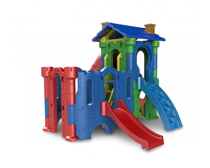 Playground Torre do Castelo + Castelo Petit