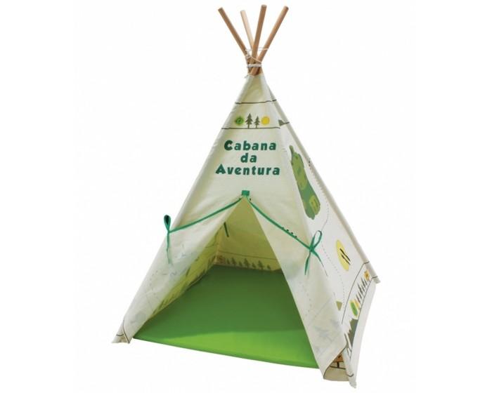 Cabana da Aventura