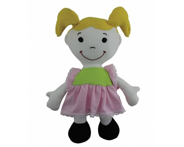 Boneca de Pano Nina