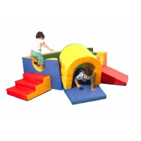 Playground Espumado Interno I Brink Play