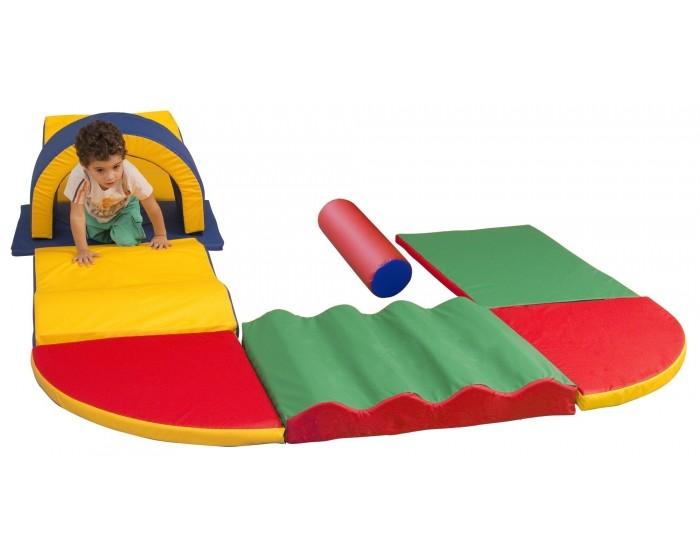 Playground Espumado Circuito Baby Primeiro Desafio