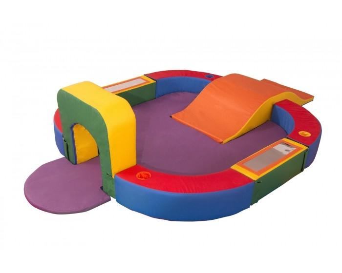 Playground Espumado Espaço Baby 2