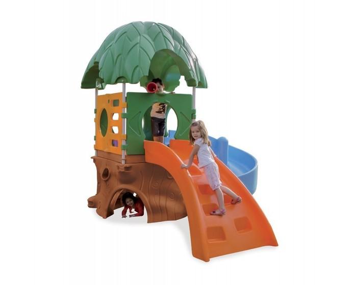 Playground Casa na Árvore Smart