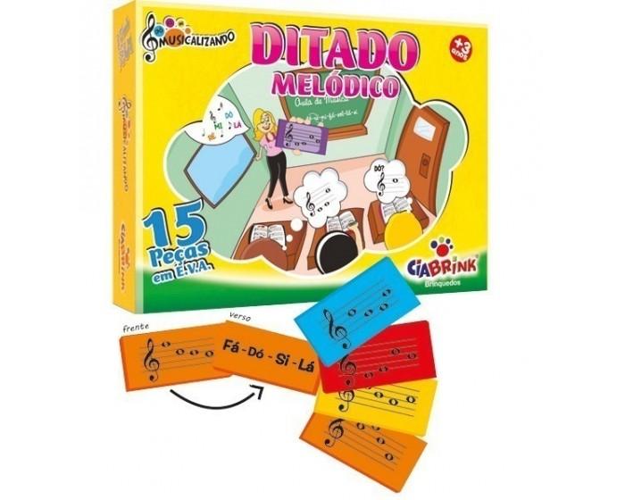Ditado Melódico