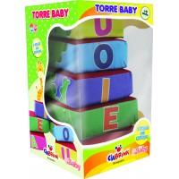 Torre Baby 5 Peças
